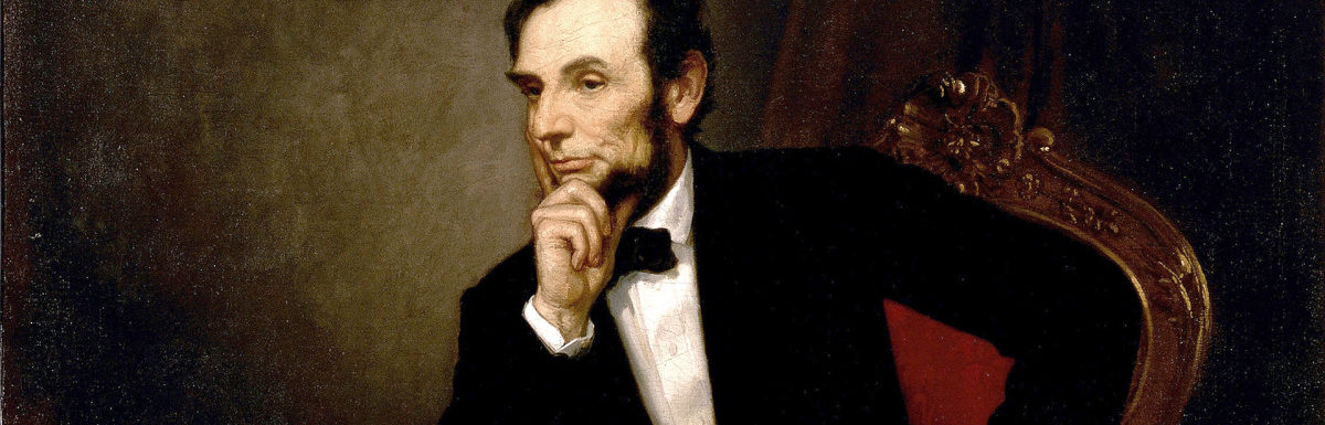 Abraham Lincoln Birthday Book Recommendations